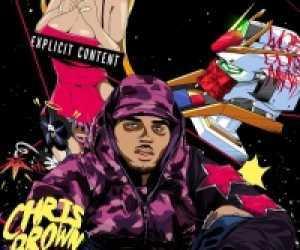 Chris Brown - Text Message Ft. Tyga